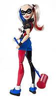 Лялька DC Super Hero Girls Харлі Квін - Harley Quinn DLT65, фото 2