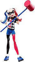 Лялька DC Super Hero Girls Харлі Квін - Harley Quinn DLT65, фото 4