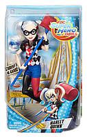 Лялька DC Super Hero Girls Харлі Квін - Harley Quinn DLT65, фото 7