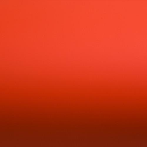 Литая матовая пленка красная Grafiwrap® 100мкм 1,52метра