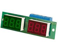 Амперметр-вольтметр-ваттметр ВАВПТ2-036-h