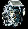 Двигатель, системы и компоненты