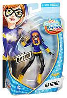Кукла Бэтгёрл 15 см DC Super Hero Girls / Batgirl Action Figure, фото 4