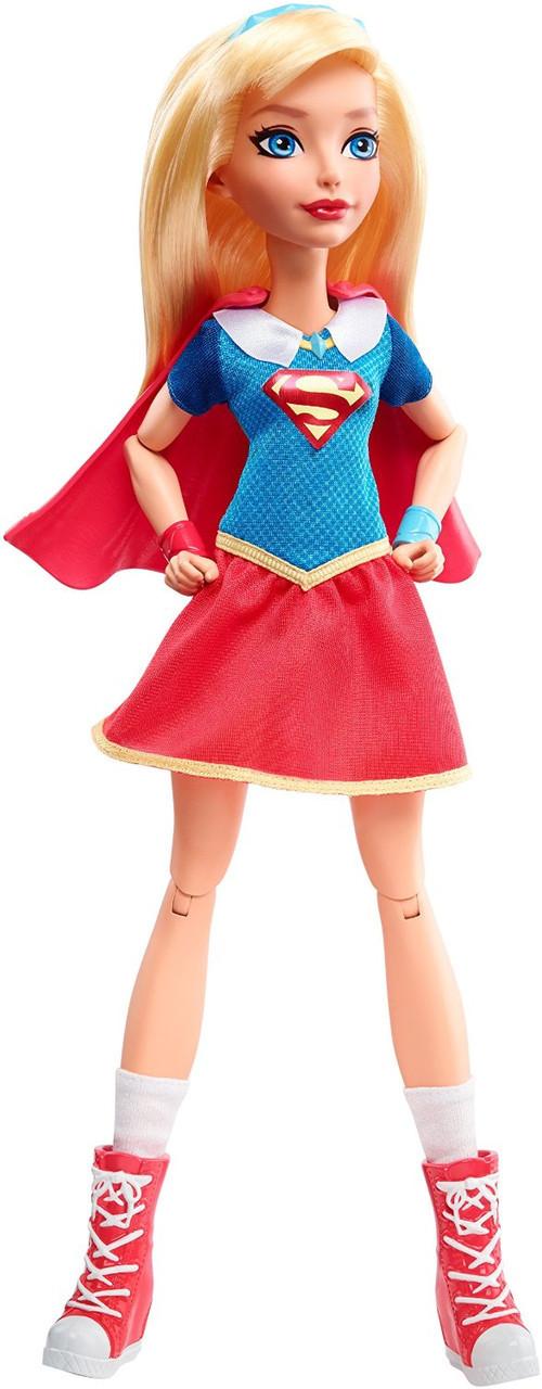 Кукла DC Super Hero Girls Супер Девушка - Supergirl DLT63