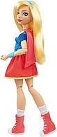Кукла DC Super Hero Girls Супер Девушка - Supergirl DLT63, фото 2