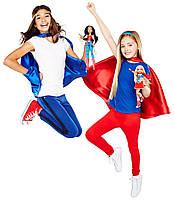 Кукла DC Super Hero Girls Супер Девушка - Supergirl DLT63, фото 5