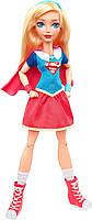 Кукла DC Super Hero Girls Супер Девушка - Supergirl DLT63, фото 6