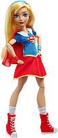 Кукла DC Super Hero Girls Супер Девушка - Supergirl DLT63, фото 9