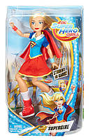 Кукла DC Super Hero Girls Супер Девушка - Supergirl DLT63, фото 10