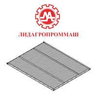 Ремонт удлинителя решета на комбайн Лидагропроммаш Лида 1300 (Lidagroprommash Lida 1300).