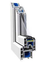 ПВХ профильная система Brokelman B70