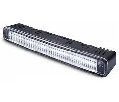 Дневные ходовые огни DRL Philips LED Day Light Guide 12825