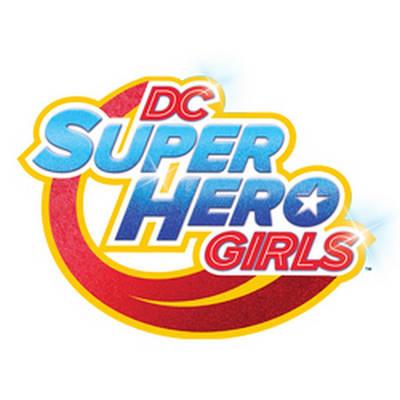 Куклы Супер Герои - DC Super Hero Girls