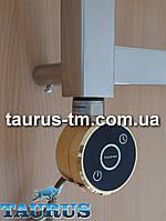 Золотой электроТЭН DRY gold для сушек полотенец с таймером до 5 часов (Польша). Мощность до 1000Вт.