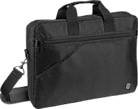 Сумка для ноутбука Defender Megapolis 15''-16'' черный, карманы