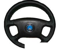 Рулевое колесо (чёрное, без подушки безопасности) Geely CK
