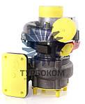 Ремонт турбокпрессоров