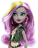 Набор кукол Monster High Дракулаура и Моаника - Добро Пожаловать в Школу Монстров, фото 4