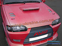 Капот AVR на  Ваз 2114