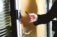 Система контроля доступа – акцент на перспективность и экономичность