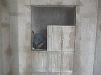 Демонтаж. Алмазная непыльная резка бетона, проёмов, перестенков, стен, арок, штроб. Демонтаж стяжки,штукатурки
