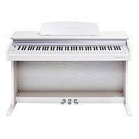 Цифровое пиано Kurzweil M210 белое