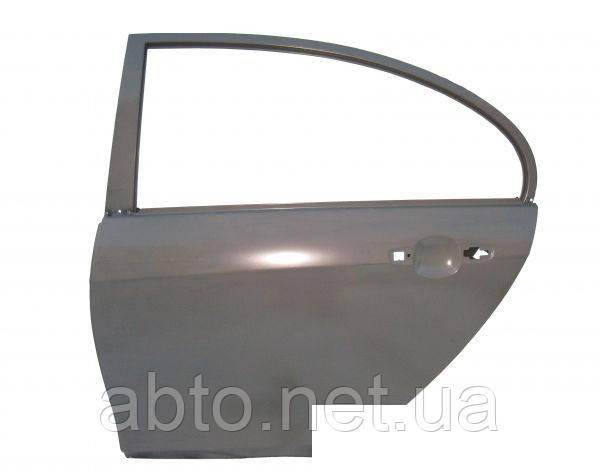 Дверь задняя левая (седан) Geely EC-7