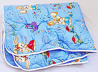 Одеяло овчина детское