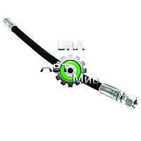 Шланг подъёма кабины L=320 мм (БААЗ) 5336-5009160