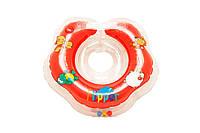 Круг на шею для купания малыша, арт. 304