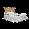 Кровать деревянная №5