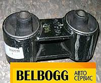 Кронштейн (подушка) крепления двигателя 0,8 Daewoo Matiz, Дэу Деу Матиз, Део Матіз
