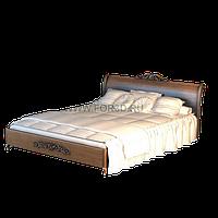 Кровать деревянная №7