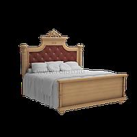 Кровать деревянная №8