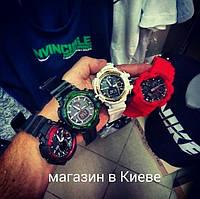 Мужские спортивные часы G-Shock