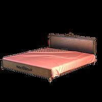 Кровать деревянная №10