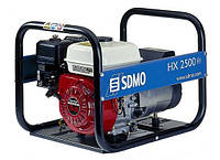 Генератор SDMO 2.2 кВт