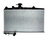 Радиатор охлаждения Geely MK