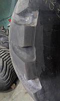 Востановление грунтозацепа на новой/бу шине.