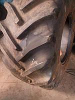 Востановление грунтозацепа на новой/бу шине., фото 1
