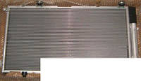Радиатор кондиционера Geely MK-2