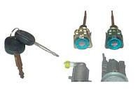 Комплект замков с ключами (хетчбэк) Geely MK-2