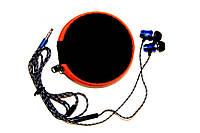 Наушники с микрофоном JBL-123