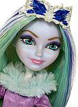 Кукла Ever After High Кристал Винтер Crystal Winter Mattel, фото 3