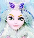 Кукла Ever After High Кристал Винтер Crystal Winter Mattel, фото 5