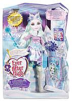 Кукла Ever After High Кристал Винтер Базовая Crystal Winter , фото 1