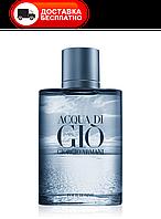 Мужская туалетная вода Giorgio Armani Acqua di Gio Blue Edition Pour HommeEDT 100 ml