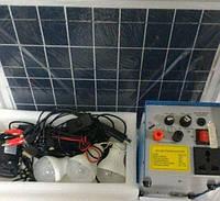 Солнечная домашняя электростанция GD-LITE GD-8018