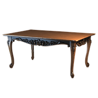 Стол деревянный №2