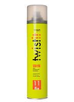 Twistit 8 Eco Fix Экологический лак, без газа. Объем и блеск, содержит УФ-фильтры 3 с.ф., 350 мл